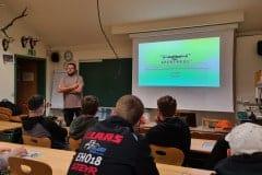 spektakulAIR Vortrag/Vorführung LBZ Edelhof